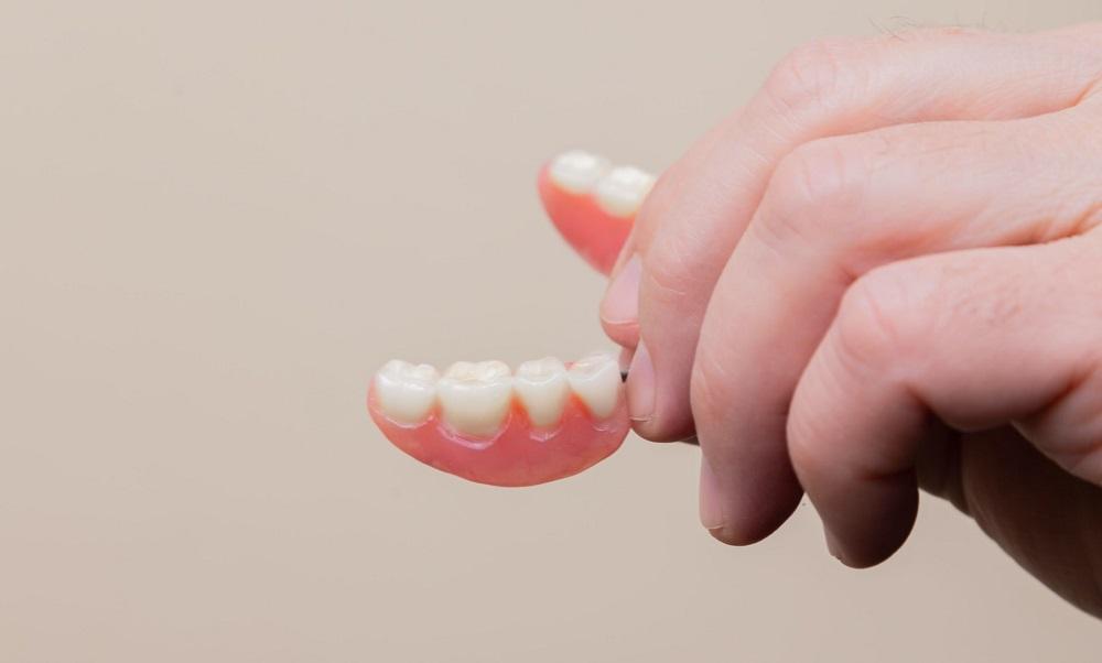 Denture Partials Dearborn, MI