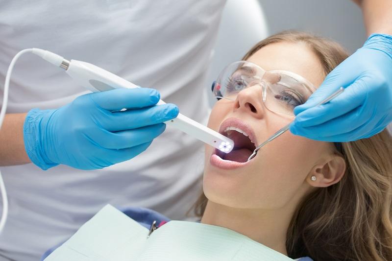 Oral Cancer Screenings Dearborn, MI