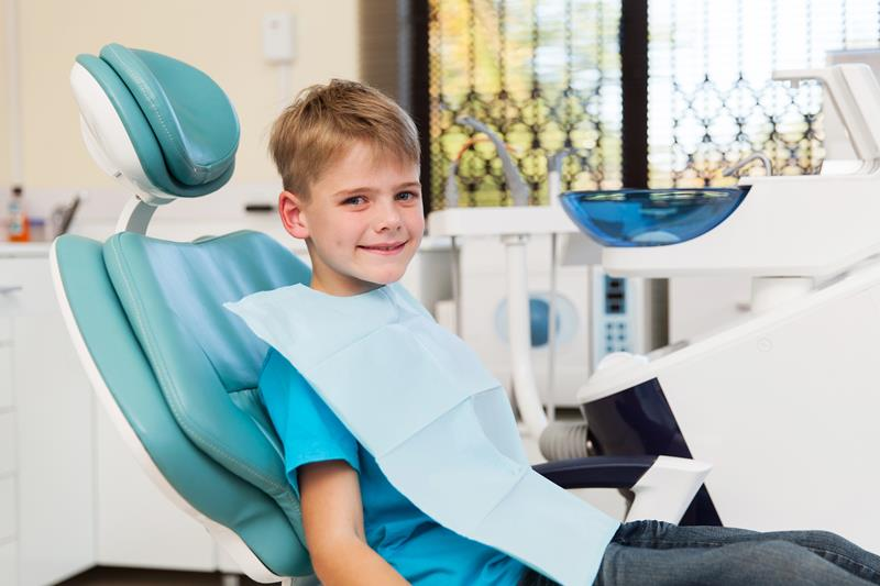 Cavities & Fillings Dearborn, MI